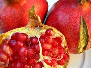 Suco de Romã pode frear metástase de Câncer de Próstata