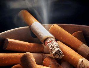 Fumar pode diminuir o tamanho do pênis?