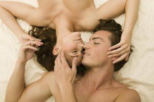 Dados interessantes sobre sexo
