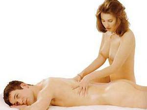 Massagem para aumentar a libido