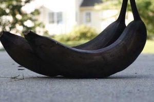 O pênis pode ser mais escuro que o resto do corpo?