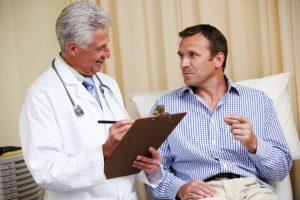 Procure um médico urologista agora mesmo