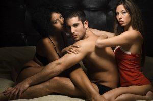 Como fazer Ménage à Trois sem atrapalhar a relação