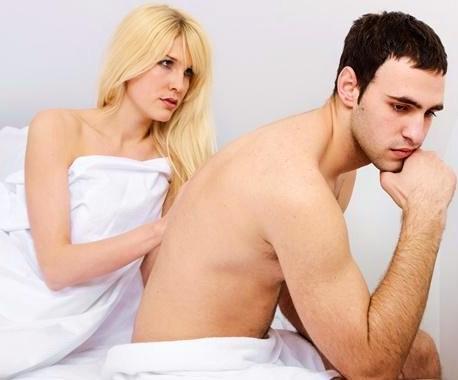 Medicina Natural para Problemas Sexuais