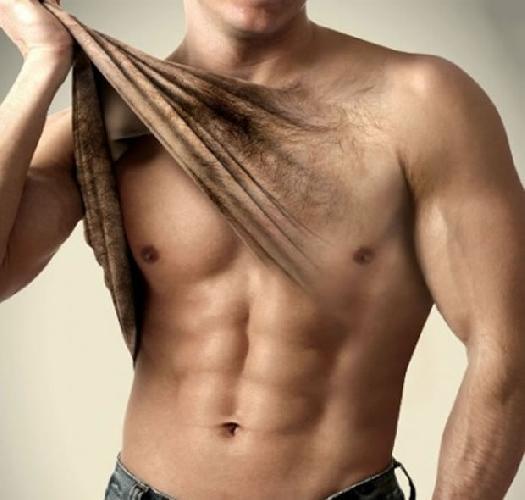 O que você acha da Vaidade Masculina?