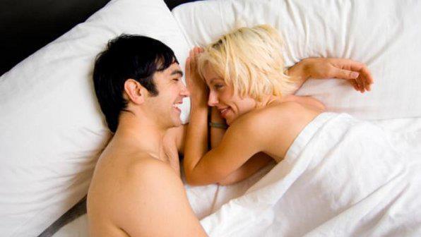 A ciência prova: As mulheres gostam de homens com pênis grande