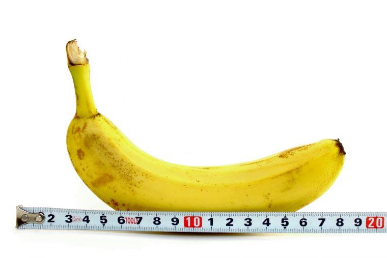 Estudo afirma que o tamanho do pênis realmente importa