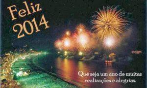 Feliz Ano Novo !