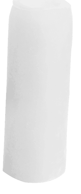 1 TUBO DE SILICONE