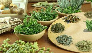 Ervas naturais que funcionam de verdade para os homens