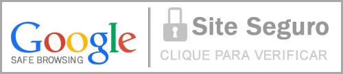 Site seguro Vac Extensor Google