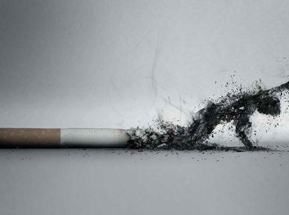 Os problemas que o cigarro causa