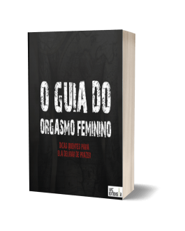 E-book – Guia do Orgasmo Feminino