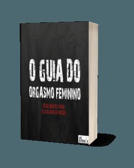 E-book – Guia do Orgasmo Feminino