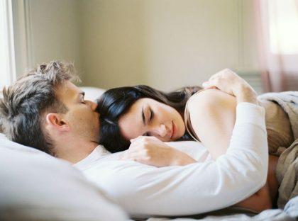 Conversando sobre ejaculação