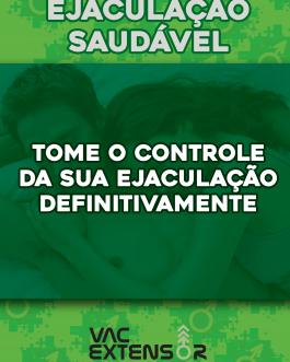 E-book Ejaculação Saudável