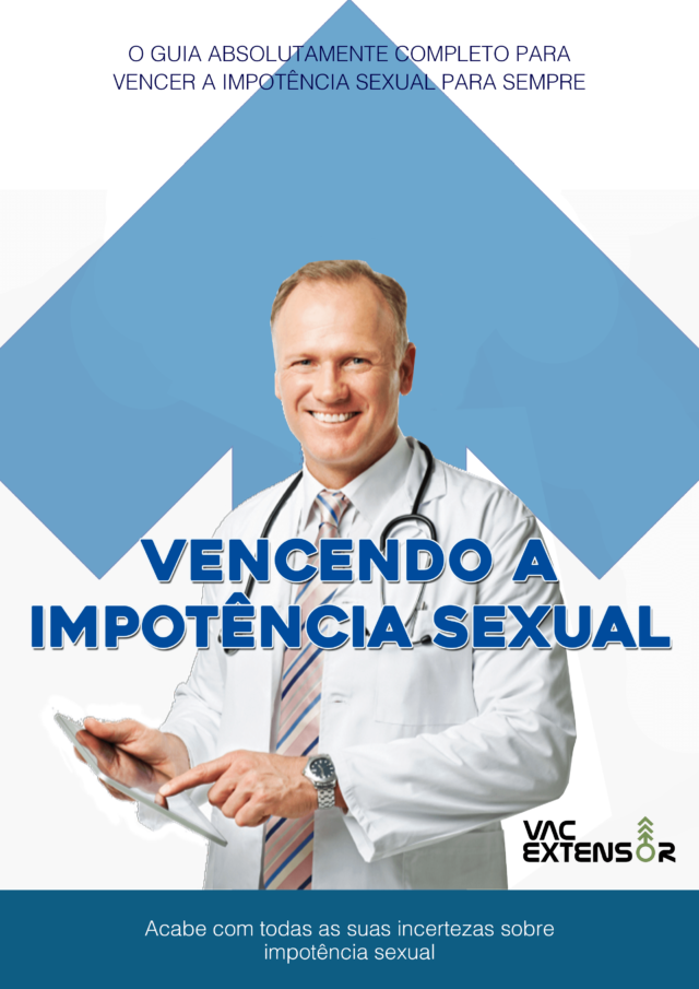Guia Vencendo a Impotência Sexual