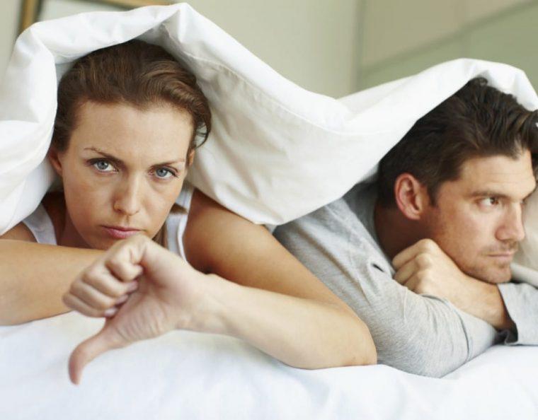 Doenças relacionadas à ejaculação precoce