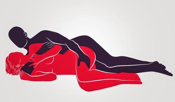 4 formas de fazer sua parceira ter orgasmo pegando ela por trás