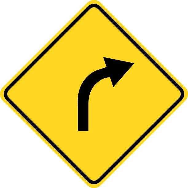 Placa direção