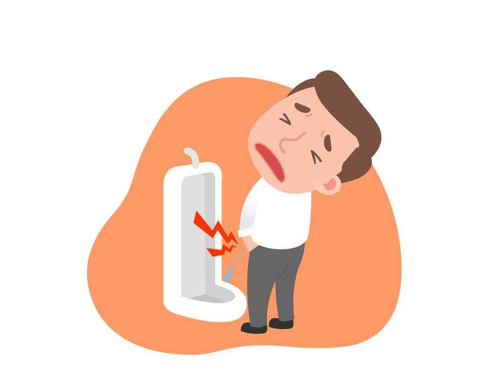 Infecção de Urinária no Homem: como acontece e como evitar
