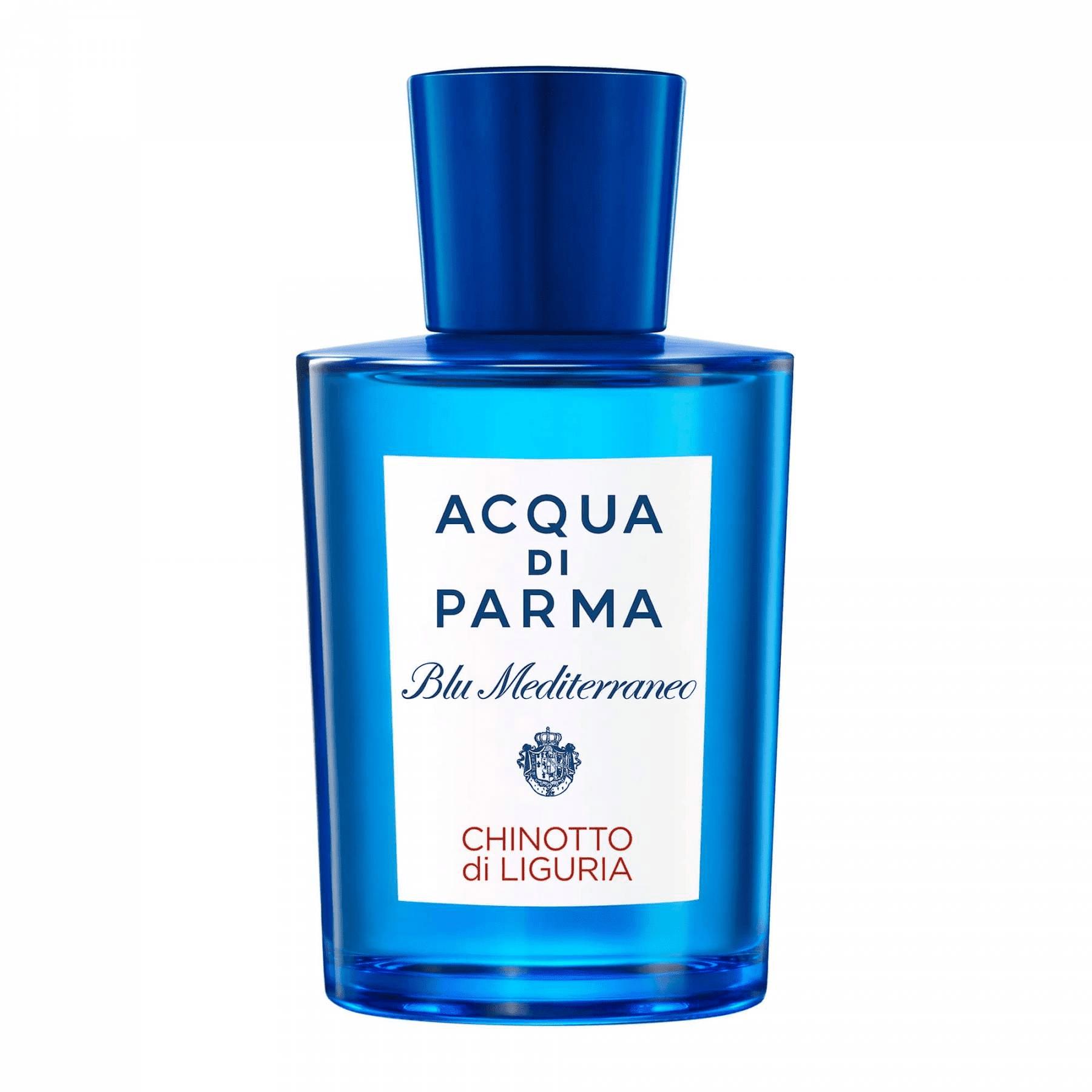 Blu Mediterraneo Chinotto di Liguria, de Acqua Di Parma
