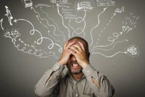 Como controlar o seu estresse – Estresse Masculino